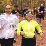 Steamtown Marathon